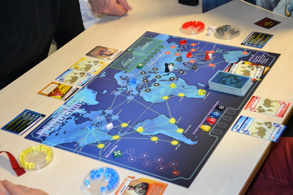 Pandemic Survival 06