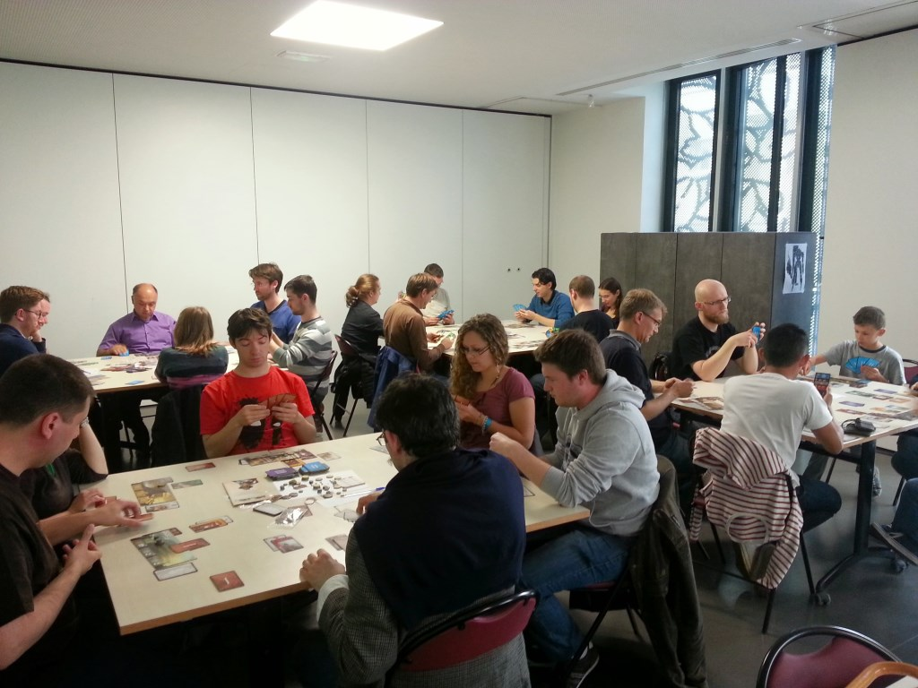 Tournoi 7 Wonders 2015 01