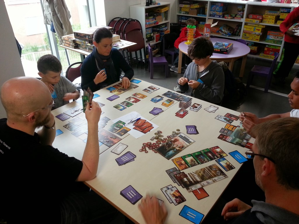 Tournoi 7 Wonders 2015 03