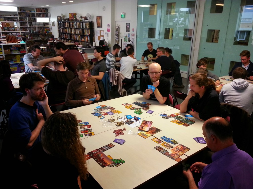 Tournoi 7 Wonders 2015 04